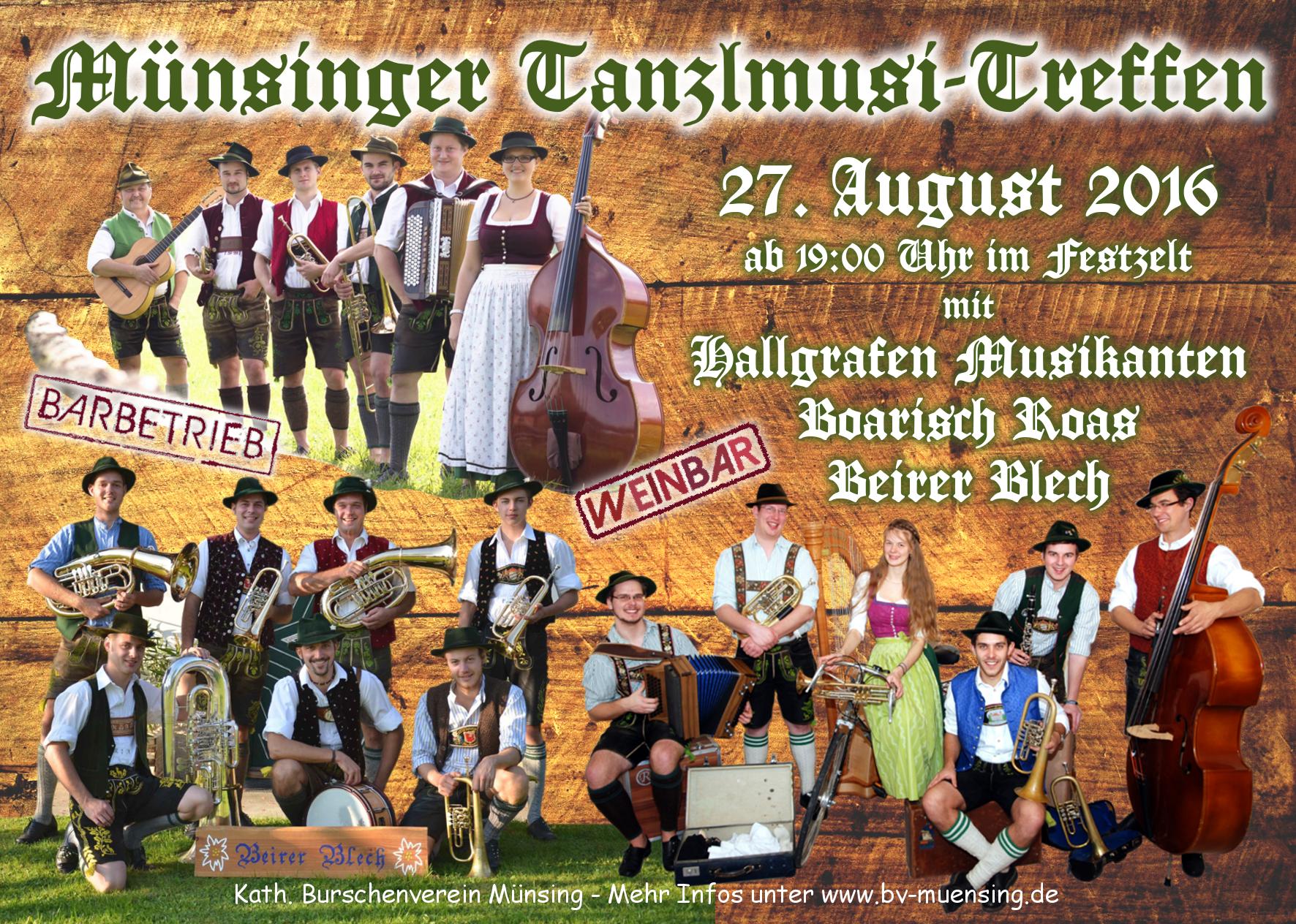 Flyer_Tanzlmusi-Treffen